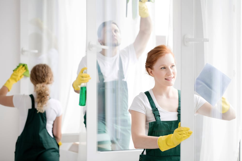 construction cleaning 2