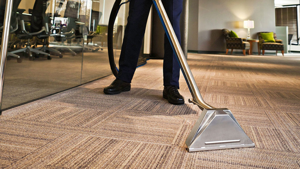 Office Carpet Cleaning - Commercial & Office Cleaning Newcastle & Lake Macquarie - Flawless Clean
