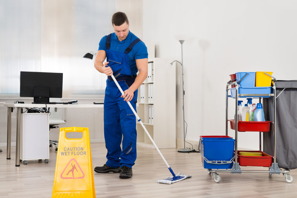 About Flawless Clean Newcastle & Lake Macquarie - Commercial Cleaning