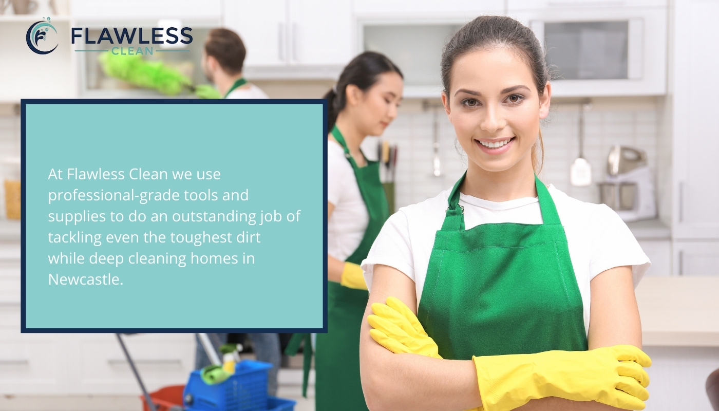 Want to hire a deep cleaning service in Newcastle NSW