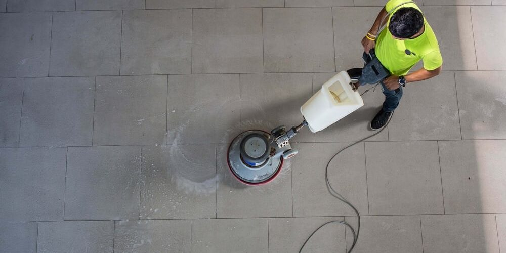 benefits of commercial cleaning in mayfield