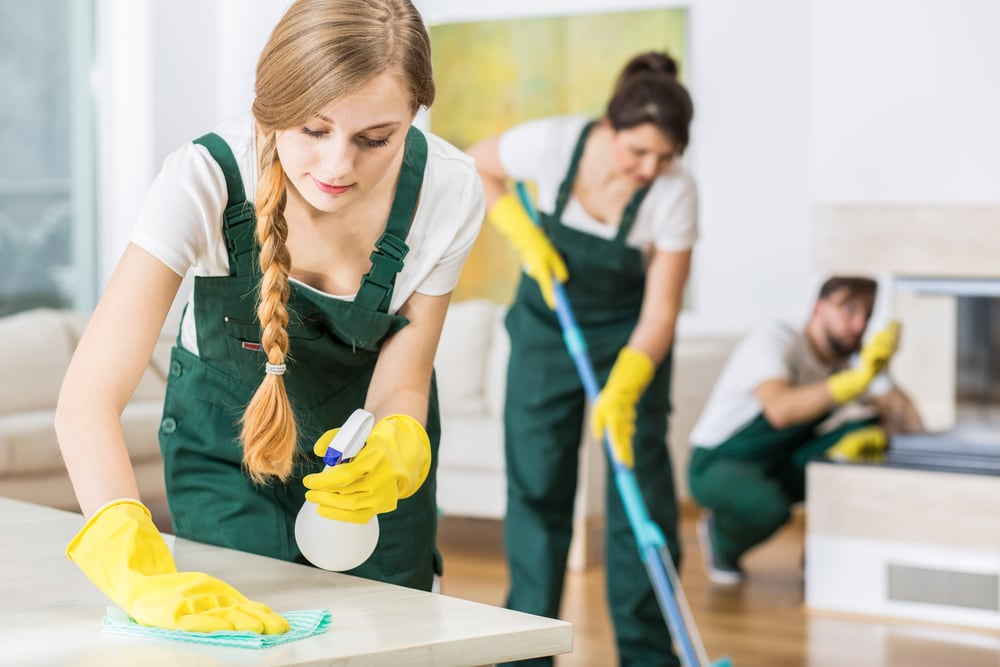 construction cleaning 1