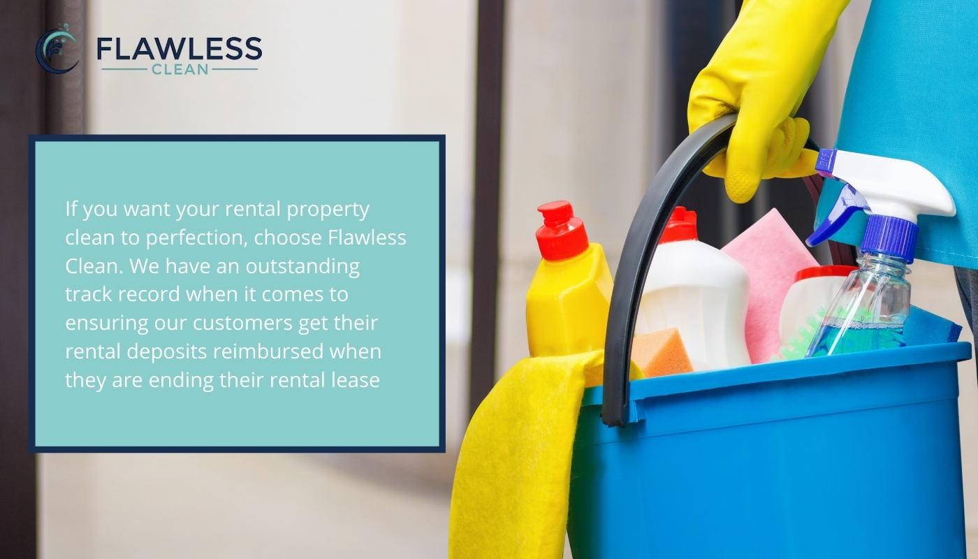 Best end of lease cleaning service in Newcastle.